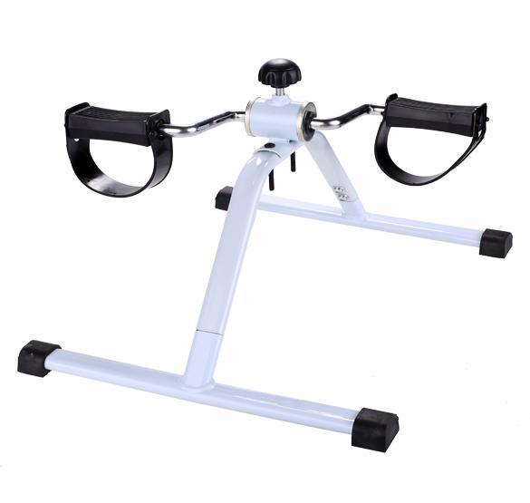 Mini abs pedal exercise bike portable cycle fitness arm