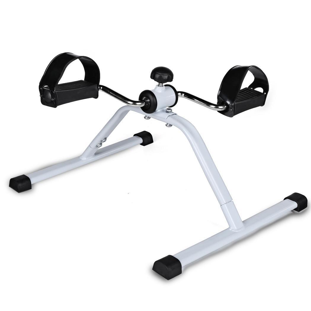 Brand New Mini Pedal Exerciser Under Desk Leg Weight Loss